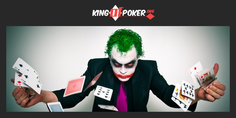 Poker jouer agressif