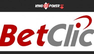 Avis et Bonus Betclic par King of Poker