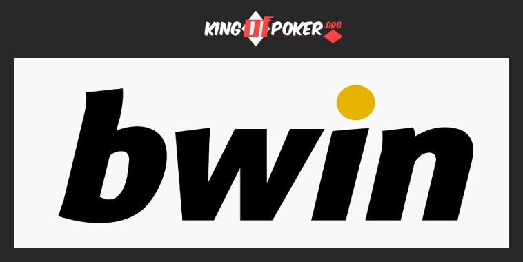 Avis et Bonus Bwin par King of Poker