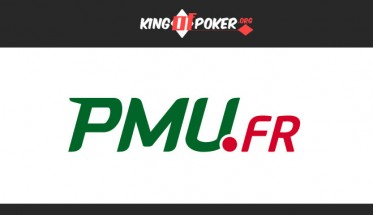 Avis et Bonus PMU par King of Poker