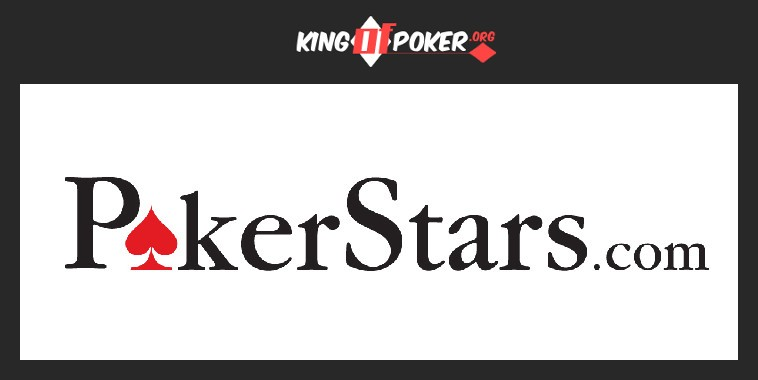 Avis et Bonus Pokerstars par King of Poker