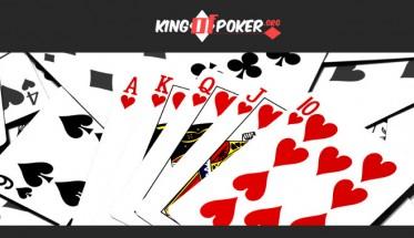 Les règles du poker en Texas Hold'em