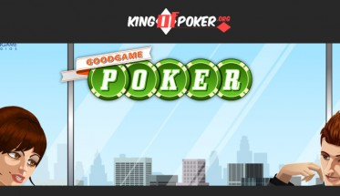 Good Game Poker Gratuit
