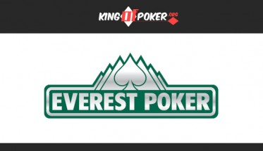 Avis & Bonus Everest Poker