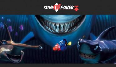 poker fish