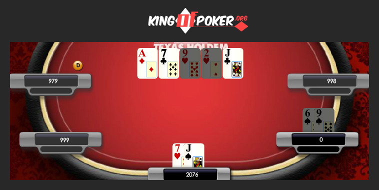 Ace casino bus