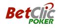 Bonus de bienvenue sur BetClic Poker