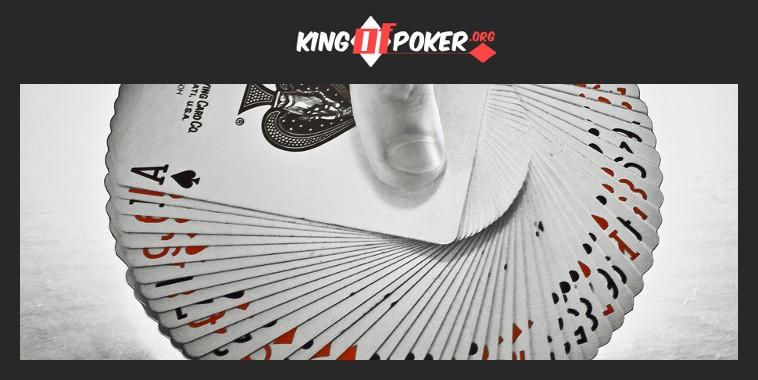 Valeur des mains au poker