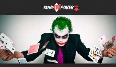L'agressivité au poker
