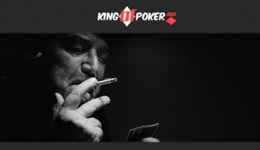 Se comporter à une table de poker