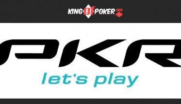 Avis et Bonus PKR par King of Poker