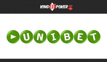 Avis et Bonus Unibet par King of Poker