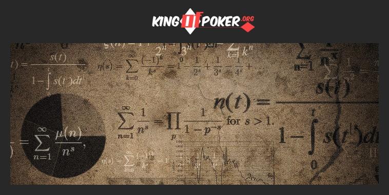 Statistiques, côtes et probabilités au poker