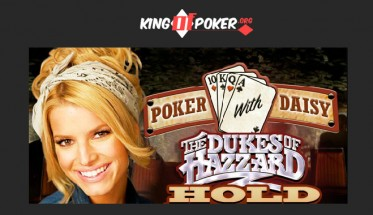 Poker With Daisy - Jeu Texas Hold'em Pot Limit