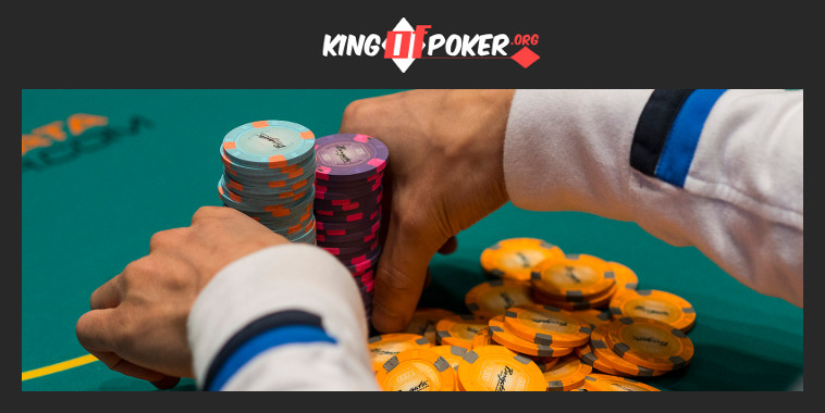 Les relances pre-flop en Texas Hold'em