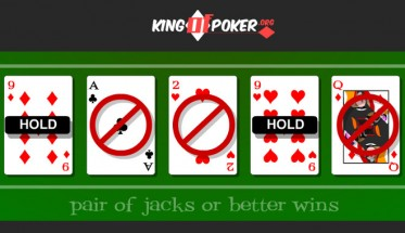 Another Video Poker : Jeu Gratuit