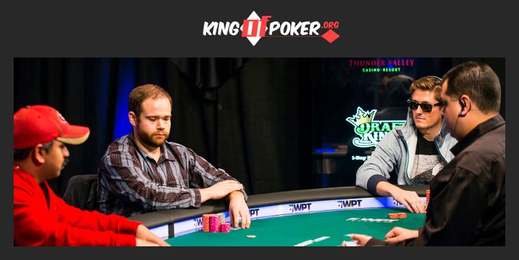 Rebuy en tournoi de poker