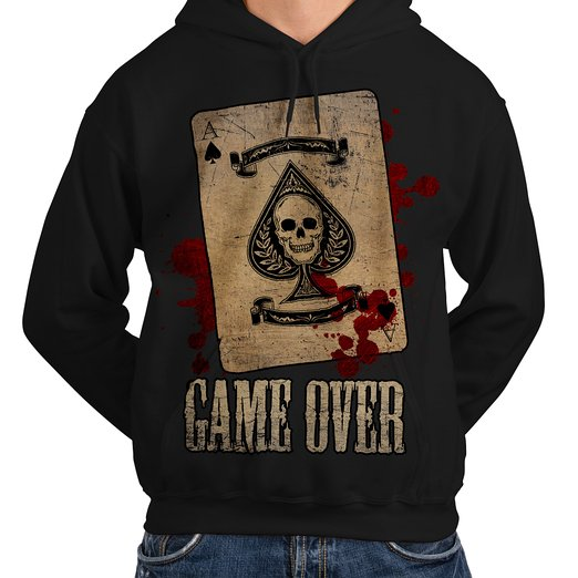 Vêtements de poker