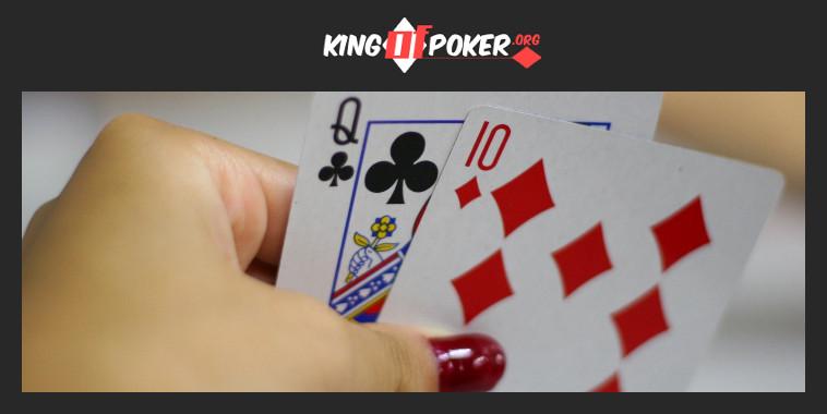Les erreurs classiques au poker