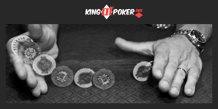 manier les jetons avec les chip tricks au poker